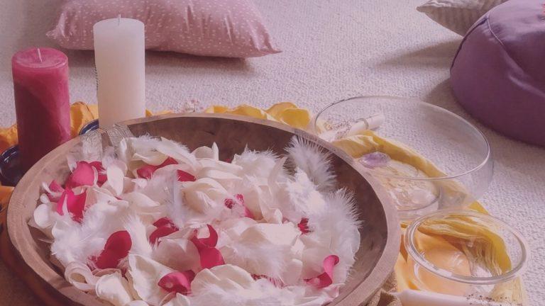 02.-03.10.2021 <br> Einführung in die Ritualarbeit für Frauen II